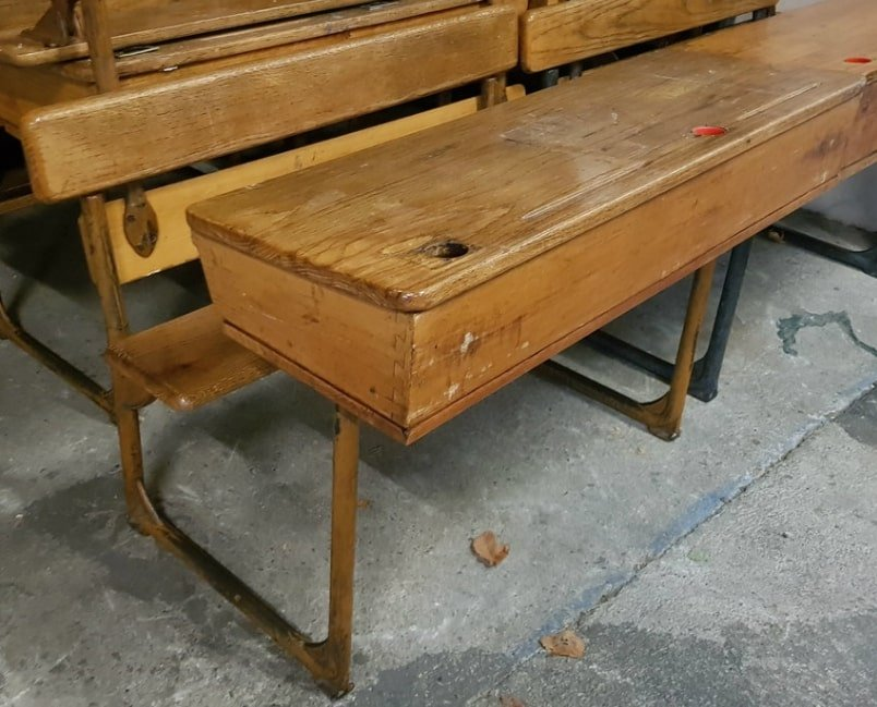 Theater To Recycle Old Furniture